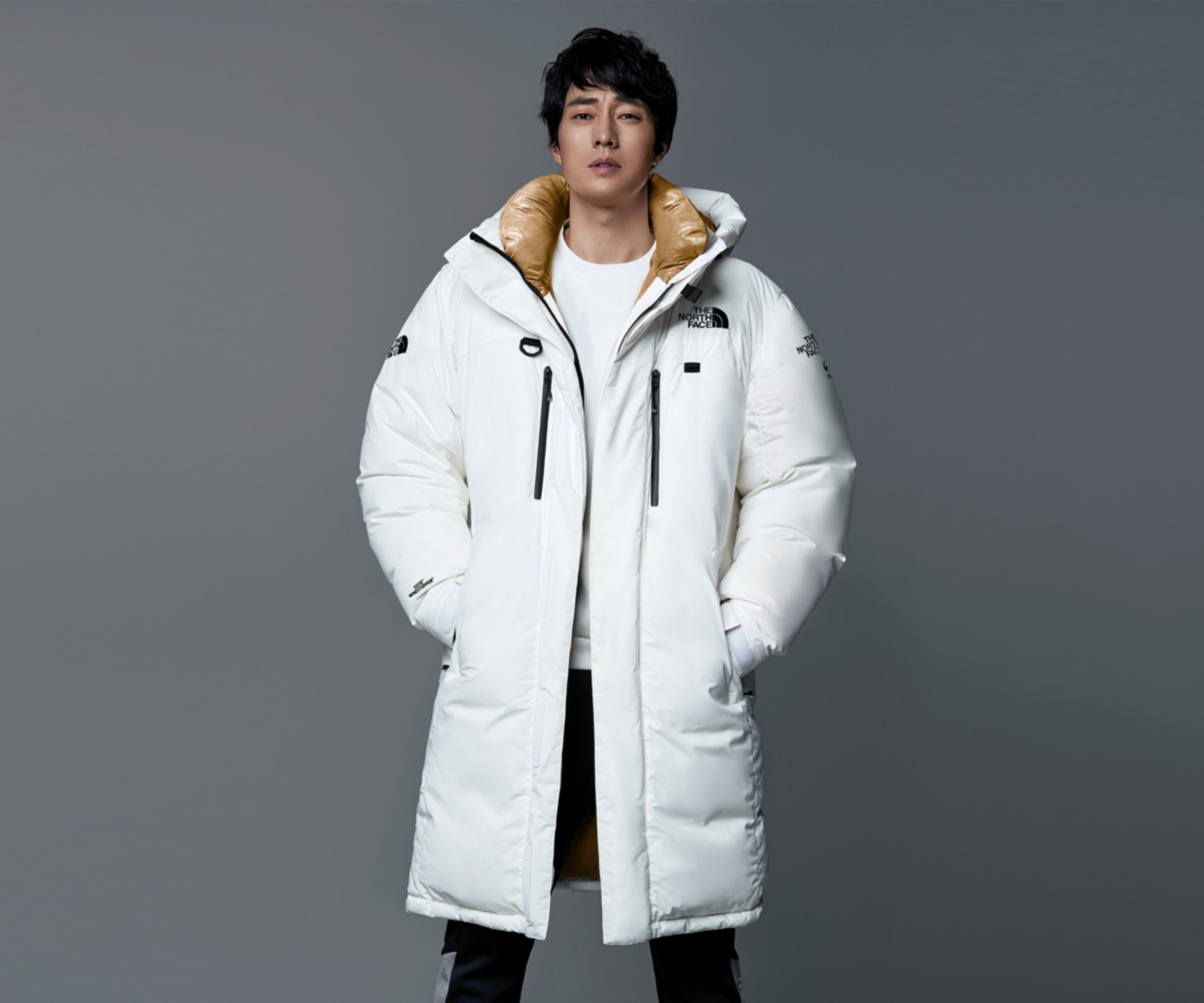 HIMALAYAN DOWN COAT